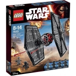 LEGO Star Wars First Order Special Forses TIE fighter 517 elementi